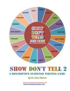 Words to use instead of show in an essay